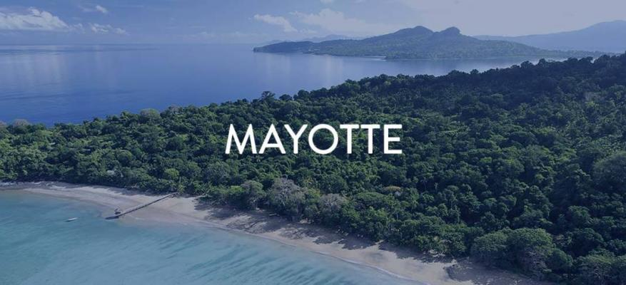 Εθελοντικό Πρόγραμμα Mayotte 1 Ιουλίου 2019-31 Ιουνίου 2020