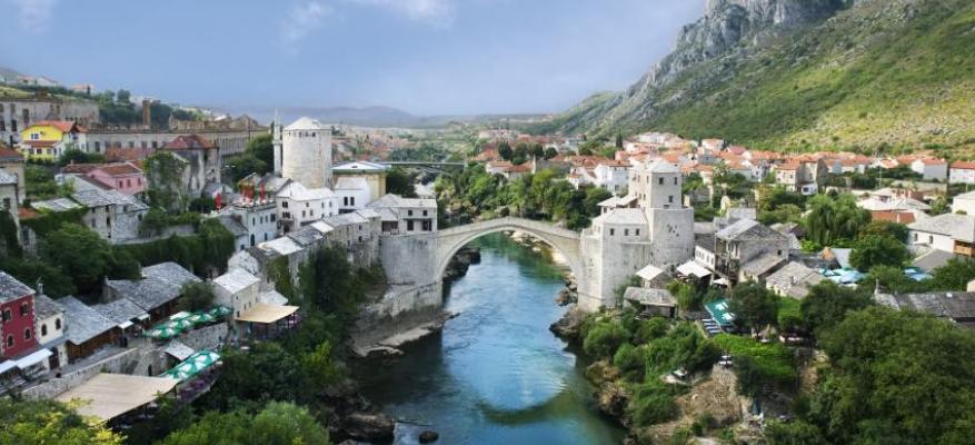 Αναζητούμαι 1 άτομο για εκπαιδευτικό ταξίδι στην Βοσνία και Ερζεγοβίνη