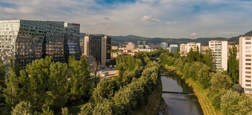 Σχέδιο Κατάρτισης In Media Act 13-20 Μαΐου Βοσνία Ερζεγοβίνη