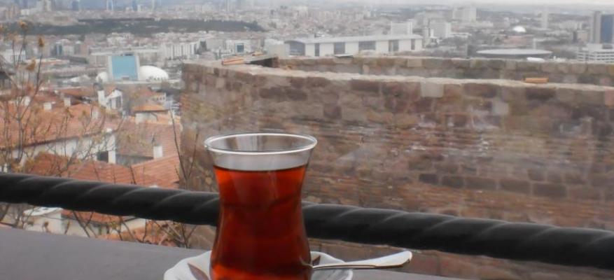 Maria's Life in Turkey Volume 2
