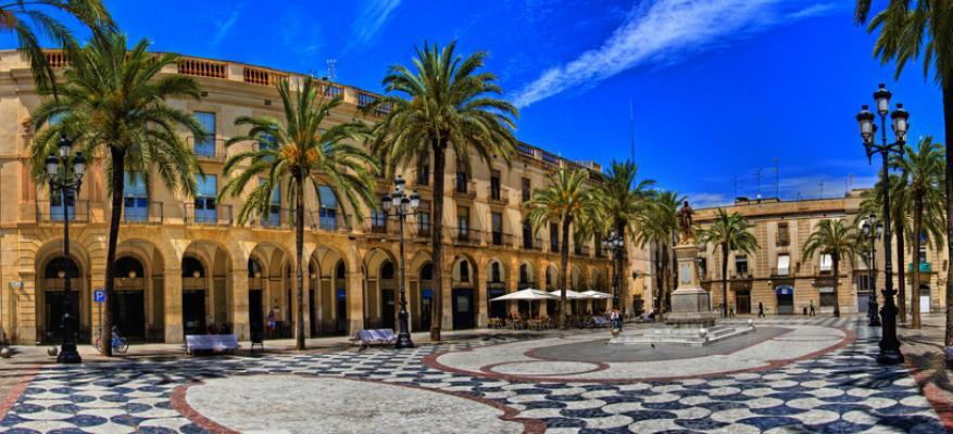 Σχέδιο Κατάρτισης Volunteering for Peace 1-7 Απριλίου Ισπανία
