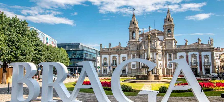 Εθελοντική Δράση Πορτογαλία Απρίλης 2020-Δεκέμβρης 2020