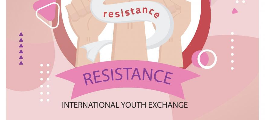 """THE RESISTANCE OF EUROPEAN YOUTH"""