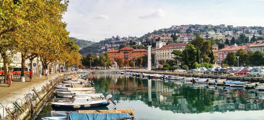 """Συμμετοχή σε """"International Spring Forum"""" // 23-26 Απριλίου // Κροατία"""