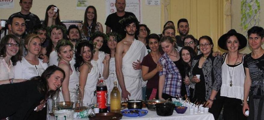 """""""Ρουμανία... Μία χώρα αίνιγμα. ..."""" αναμνήσεις από το πρόγραμμα """"Balkan Identity Youth"""""""