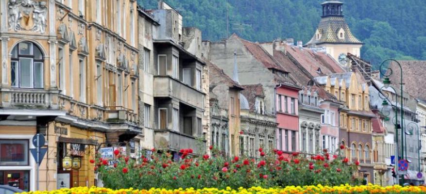 Εθελοντικό Πρόγραμμα Ρουμανία 07-01-2019 - 07-07-2019