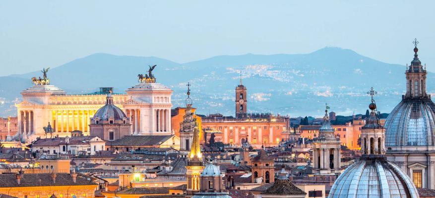 Σχέδιο κατάρτισης Digital Storytelling for Social Inclusion 1-7/3 Ρώμη