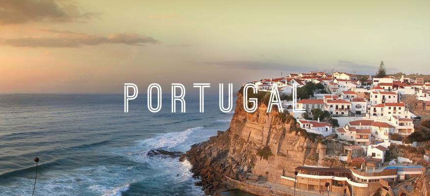 Εθελοντική Δράση Πορτογαλία 12 μήνες Νοέμβριος 2019 Red Cross Portugal