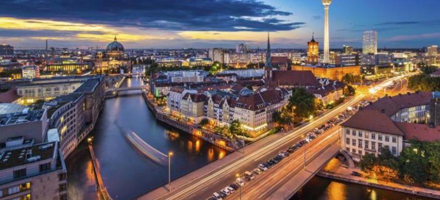 Σχέδιο Κατάρτισης ''Youth at risk participation in decision making'', 07-15/12/2018, Γερμανία