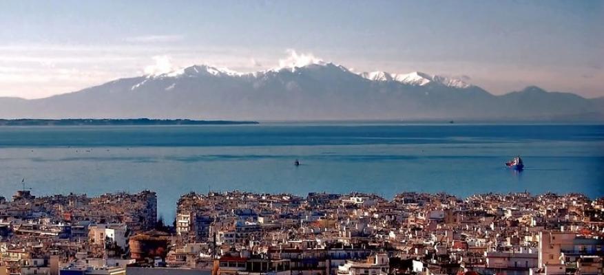 """Ανταλλαγή Νέων """"Show me a Future"""" 04-10/11 Θεσσαλονίκη"""