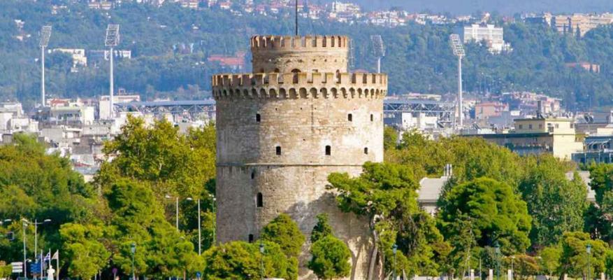 """Σχέδιο Κατάρτισης """"United For Diversity and Inclusion"""" 10-17/02 Θεσσαλονίκη"""