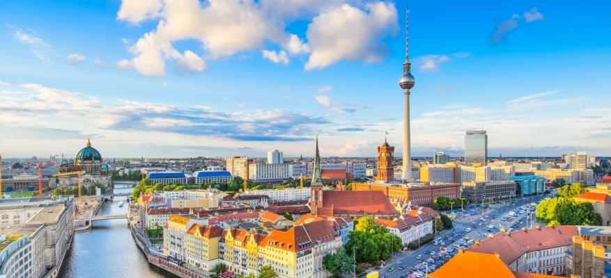 ESC Προγράμματα Γερμανία