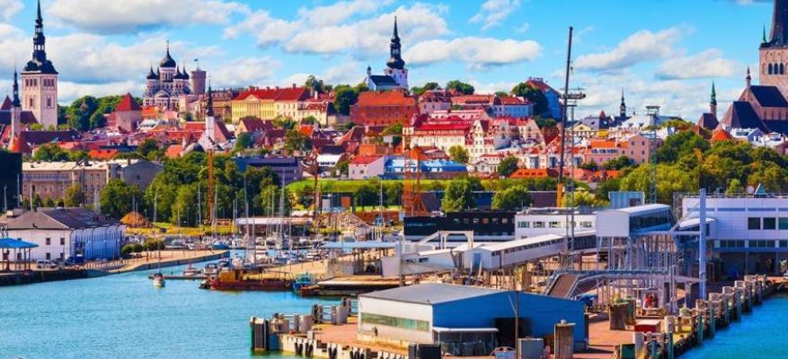 Εθελοντικό Πρόγραμμα Εσθονία Μάρτιος 2019