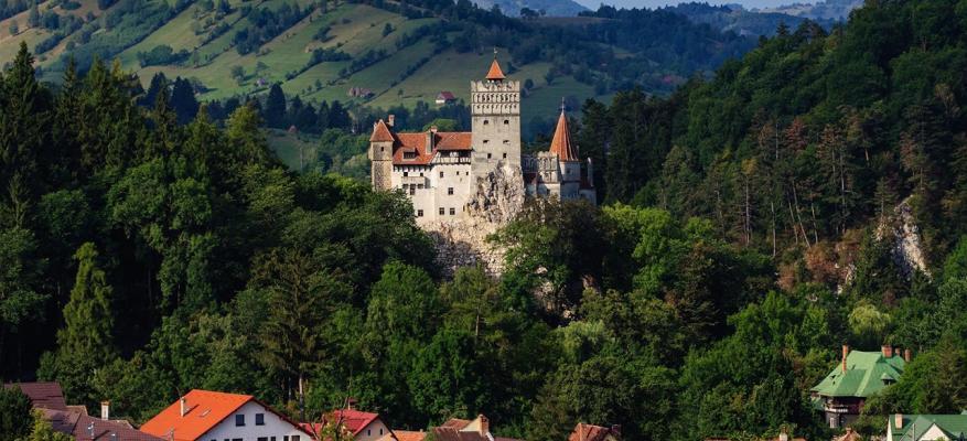 Ανταλλαγή Νέων PROMOTING INCLUSION AND EMPLOYMENT TROUGH ART1-10 Σεπτεμβρίου Ρουμανία