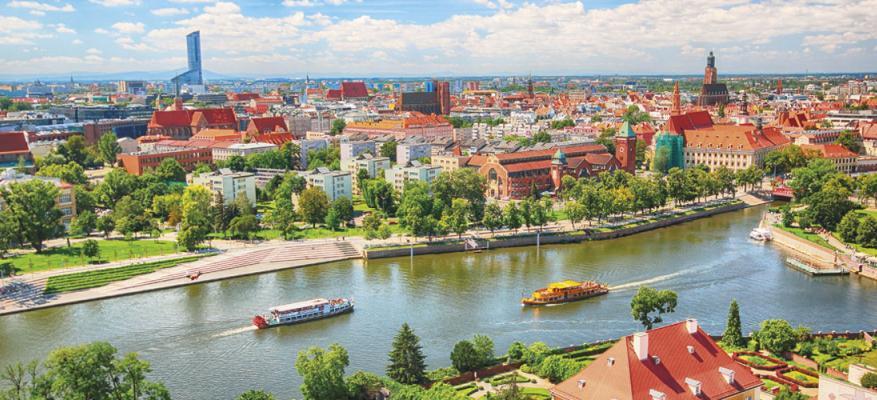 """Εθελοντικό Πρόγραμμα """"HAPPY KIDS, BETTER EUROPE 4"""" Πολωνία Απρίλιος 2019-Μάρτιος 2020"""