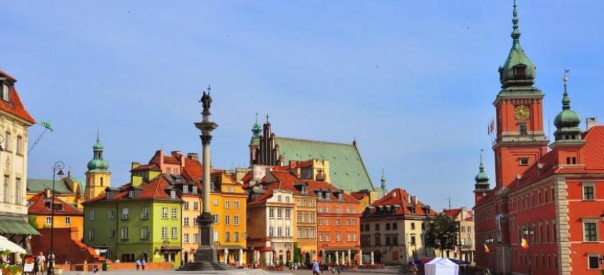 Σχέδιο Κατάρτισης Πολωνία 7-14 Δεκεμβρίου