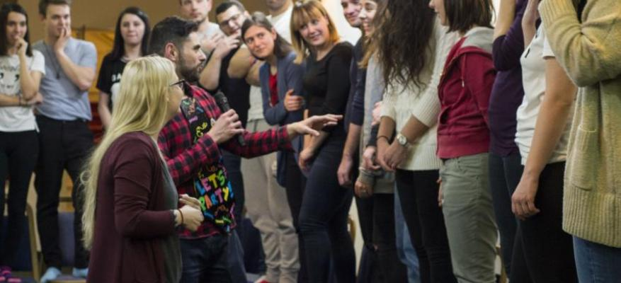 Infoday για προγράμματα κινητικότητας στα πλαίσια του Erasmus+