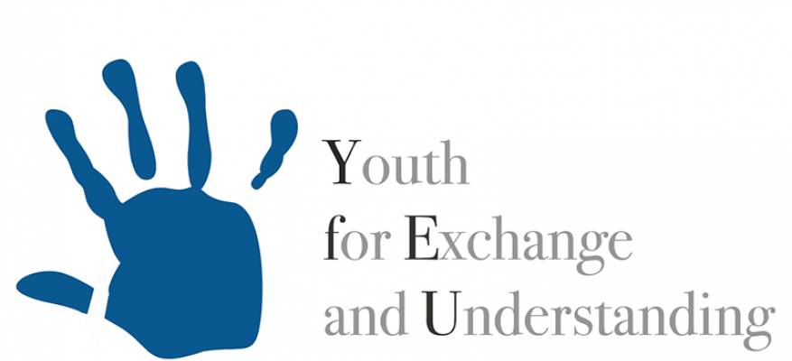 The journey (Youth Exchange & GB meeting of YEU)