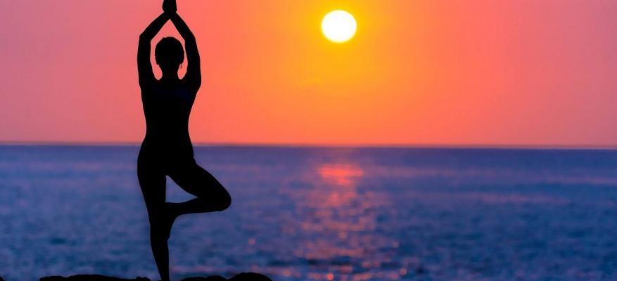 Σχέδιο Κατάρτισης Yoga & Meditation 29/07-07/08 Armenia